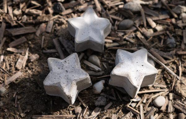 Mini-Sterne